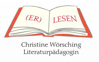 Erlesen - lesen | Christine Wörsching | Literaturpädagogin